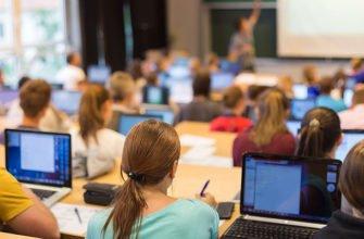 Образовательные порталы для студентов - топ 5