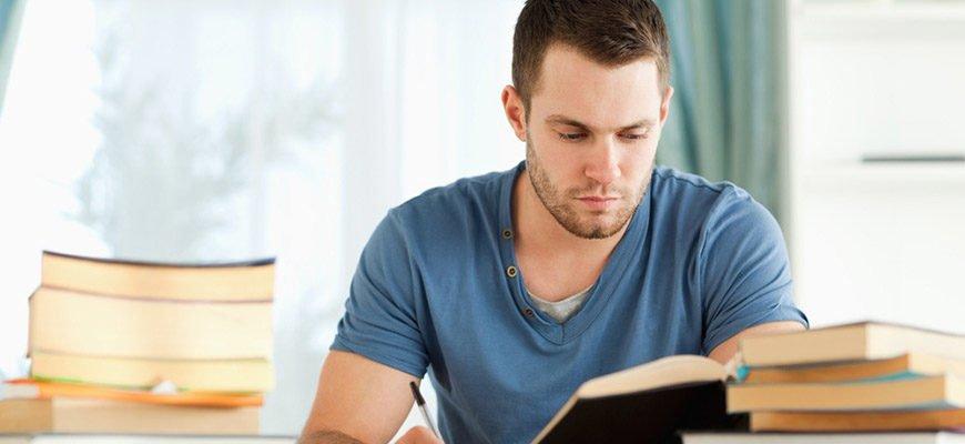 Чтобы выучить английский дома достаточно поставить цель и четко следовать инструкциям