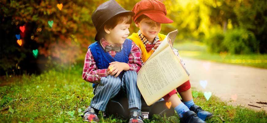 Сервисы для обучения детей английскому