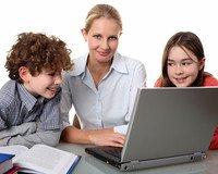 Курсы немецкого языка для детей