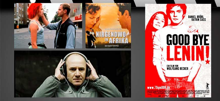 Лучшие фильмы на немецком языке