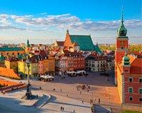 Особенности Польши