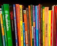 Рекомендуемые книги и самоучители на испанском языке