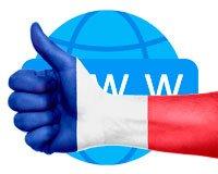 Изучение французского языка в интернете