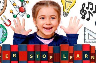 Обучение ребенка английскому дома - полезные рекомендации