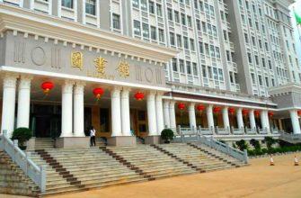 Преимущества обучения в Китае.