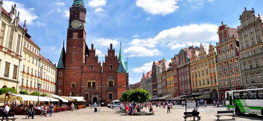 Полезные советы как поступить в университет в Польше