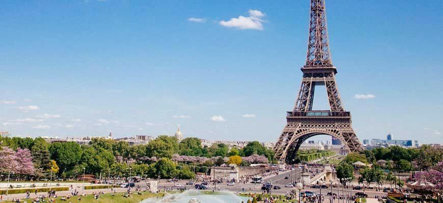 Причины изучать французский язык