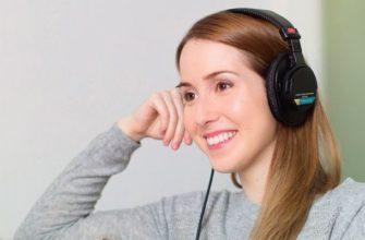 Английский по аудиосериалам