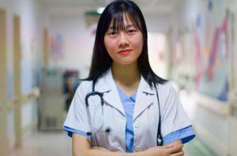 Как поступить в медицинские университеты Европы