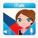 iTalk Чешский язык