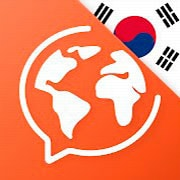 Mondly korean