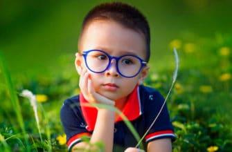 Медлительность у ребенка