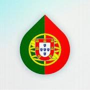 Drops portugese