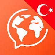 Mondly turkish