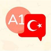 Турецкий для начинающих. Выучить турецкий язык.