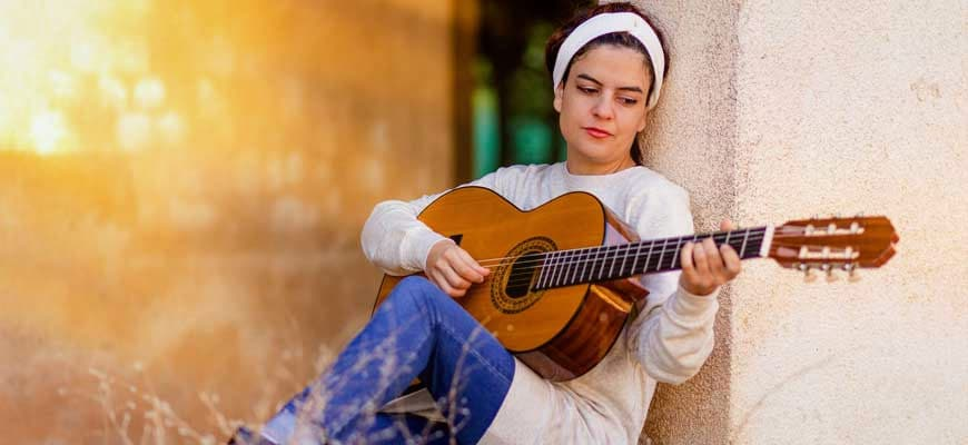 Изучение испанского языка по песням