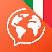 Mondly italian