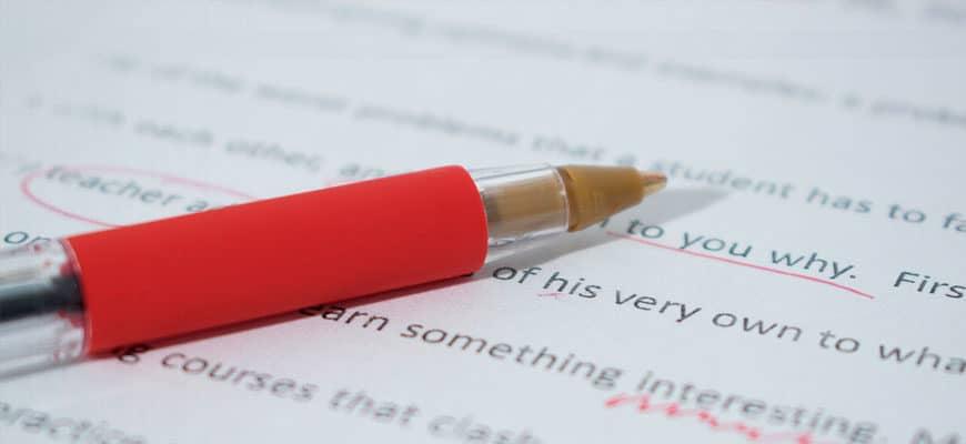 Принципы написания эссе