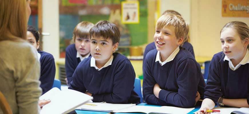 Как вернуть ребенку интерес к учебе