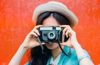 Курсы профессиональной фотографии